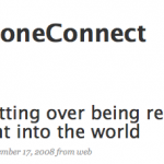 oneConnect Twitter