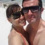 Rachael & Ben get engaged